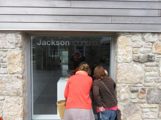 jacksonsfoundation